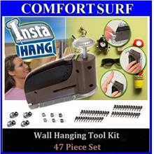 INSTA HANG Wall Hook Drywall Picture Mirror Hangers + FREE GIFT