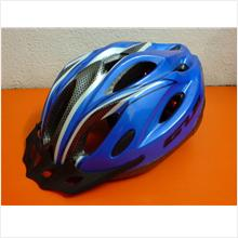 Bicycle Helmet -GUB Bicycle Helmet- adults ( blue )