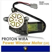 GENUINE PROTON WIRA/SATRIA/GTI/PUTRA Left Side Power Window Motor