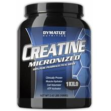 Dymatize Creatine 1kg  (Energy Urat Muscle Vein Strength )