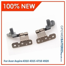 Hinge for Acer Aspire 4310 4315 4710 4920 (1 pair)