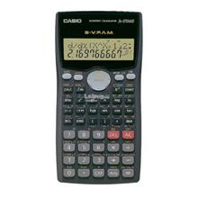 Genuine Casio Scientific Calculator FX-570MS Standard Model for School