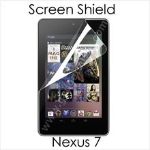 Premium Quality Matt Galaxy Nexus 7 Tablet Screen Protector Frosted