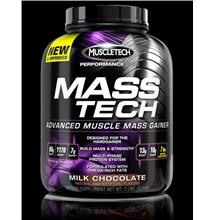 Muscletech MassTech (7lbs)  (SOLD OUT)