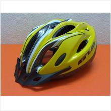 Bicycle Helmet -GUB Bicycle Helmet- adults ( Yellow )