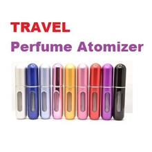 TV030 Unisex Travel Perfume Atomizer
