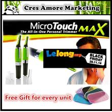 Micro Touches Max Personal Trimmer