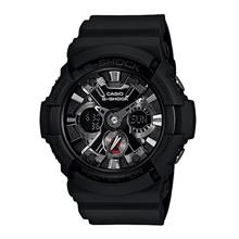 CASIO G-SHOCK GA-201-1ADR