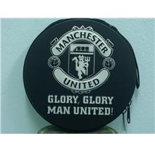 1 pc CD Folder - M a n chester U nited - A
