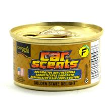 California Scents Golden State Delight Car Air Freshener Made in USA