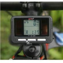 Bike Mountain Bike Glow solar chronograph stopwatch stopwatch riding