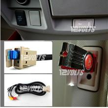 In-Car USB & Audio/Video Aux Extension Cable for Toyota Vehicles
