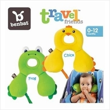 Benbat Travel Friends Total Support Headrest (0 to 12 months)