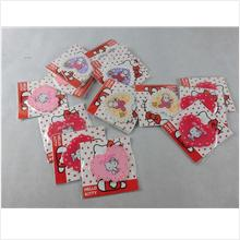 Hello Kitty Melody Love Lace Heat Pad Coasters Pad