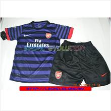 ARSENAL AWAY 12/13 FOR KIDS -SIZE S/M/L- AAA