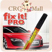 fix it pro Scratch Removal Repair Pen for Car Repair seen on TV gift