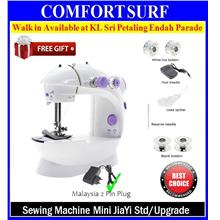 Original Jia Yi's Mini Portable Handheld Sewing Machine + FREE GIFT