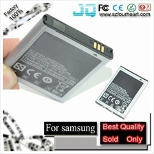 Original Replacement 1500mah Battery For Samsung Galaxy w GT-I8150