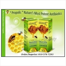 MLmax Propolis The Most Nature's Antibiotic fight bacterial infection