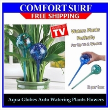 As Seen On TV Aqua Globe Auto Watering Plants Flowers