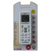 1000 in 1 Universal Aircond Remote Controller