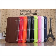 OEM Samsung Galaxy Tab 3 8.0 T310 Smart Cover Leather Case