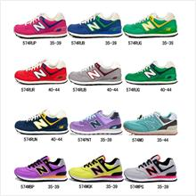 New Balance Original Sneakers Shoes WL574