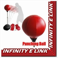Punching Ball Fighting Bag.Fitness-Gym Equipment