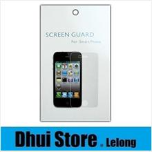 LG Optimus VU III Anti-Fingerprint Matte Screen Protector