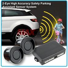 SMART STAR 2-Eye High Accuracy Universal Reverse Sensor Made In Korea