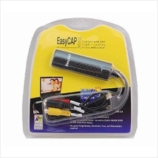 EasyCap Mini USB 2.0 Video Capture Adapter DVR DC60 (OEM Capture)