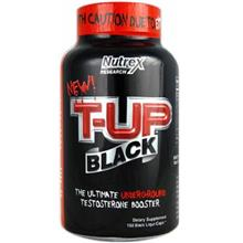 Nutrex T Up TEST & Muscle Booster ( Muscle,Urat ,Pump,Stamina, Energy