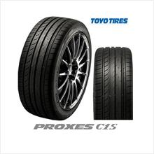 Toyo Proxes C1S Japan Made Tire  Size 15 inch to 19 inch For Sale !!!