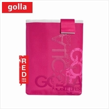Golla Tablet Pocket for 7 inches tablet INDIANA G1485 Pink