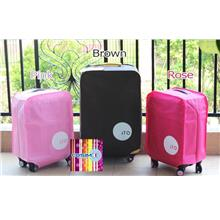 Luggage Protector Cover Bag Trolley Covers Travel