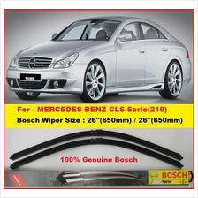 (GENUINE BOSCH) Wiper Blade For Mercedes-Benz CLS-Class (219)