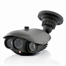 CCTV Security Camera - 700TVL, Dual Array Nightvision, Sony CCD