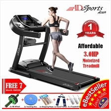 Multifunction Treadmill KR6 Home Fitness Gym Running Walking Equipment