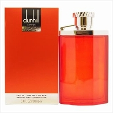 ORIGINAL Dunhill Desire Red EDT 100ML Perfume