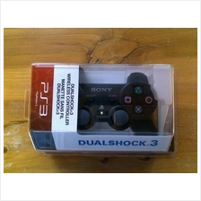DualShock 3 Wireless Controller for PS3 -In Stock
