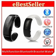 FREE GIFT+ Latest V4 EF1 Bluetooth Bracelet Watch OLED Display iPhone