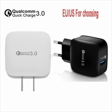 5 USB Port Real 4.1A 3 Pin Local Type Fast Charging Charger Adapter