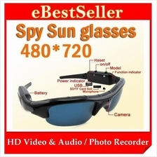 HD Spy Sun Glasses Sunglass Camera Camcorder Recorder