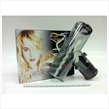 Wind Spin Double Curlers Curl Hair Diffuser