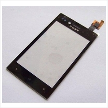Sony Xperia Miro ST23 Digitizer Touch Screen / Sparepart / Service