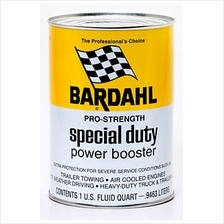Bardahl Special Duty Power Booster extra protection