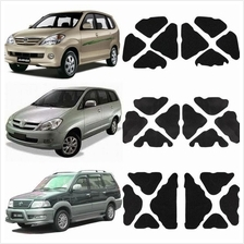 CARFIT High Quality Deadening Bonnet Sound Proof: TOYOTA AVANZA