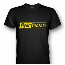 Fear Factor T-shirt