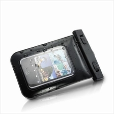Waterproof Case - iPhone, iPod Touch, Android Smartphones, MP4 Players