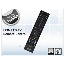 Remote Control For Toshiba LCD LED LCD TV Controller Replacement